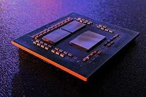 AMD锐龙4000威猛CPU爆料:7nm工艺 频率高达4.6GHz