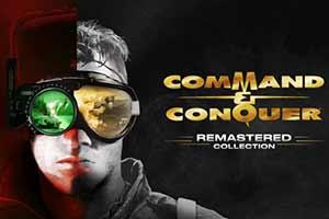 6月6日发售!《命令与征服:重制版》PC配置要求公布