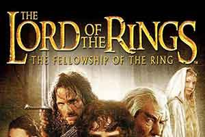 《指环王》全体主创线上重聚 霍比特人四人重聚