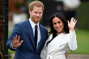 退出皇室成落魄鸳鸯!王子夫妇囊中羞涩被迫卖二手