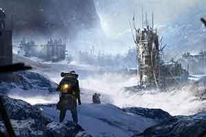 在GOG玩《冰汽时代》Demo写心得 有机会领取游戏本体