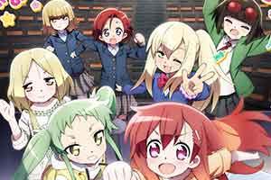 受疫情影响 TV动画《前说!》延期至今年10月放送