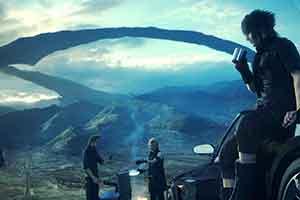 传《最终幻想16》将在夏季游戏节上公布 PS5限时独占