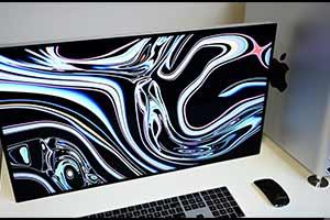 """苹果XDR 获""""年度最佳显示器"""":表现惊艳!售价4万"""