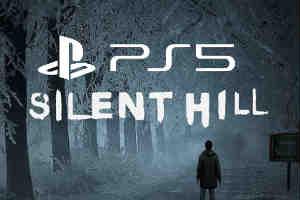 爆料:《寂静岭》新作6月5日亮相索尼发布会 独占PS5