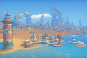 国产游戏《波西亚时光》Steam开启限时特惠打折活动