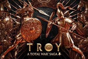 Epic喜加一:《全面战争传奇:特洛伊》发售首日免费领