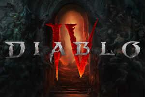 《暗黑破坏神4》实机演示新视频 超经典的地牢玩法!
