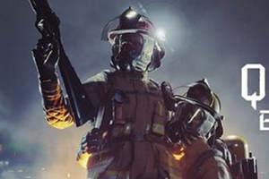 恐怖FPS《量子误差》宣布将于6月7日放出新宣传片!