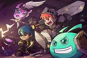 《失落城堡》6月将有大更新 新增多种武器与怪物!
