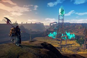 《物质世界》首个DLC6月16日发售 新技能武器等内容