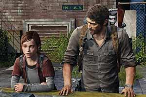 PS3模拟器RPCS3补丁更新 已可流畅玩《美国末日》!