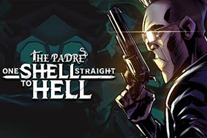 天威神父暴力驱魔!《One Shell Straight To Hell》公布