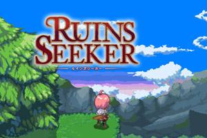 经典动作RPG模式游戏《遗迹探索者》游侠专题站上线