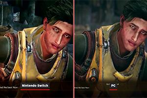 IGN发布《天外世界》Switch VS 高端PC画面对比视频