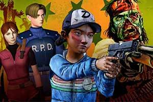 体验不一样的末日风格!13款史上最佳僵尸题材游戏