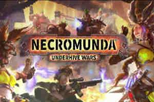 战锤40K回合战略《涅克洛蒙达:蜂巢之战》故事预告