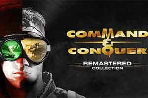 《命令与征服》发售10分钟在线破万 玩家特别好评!