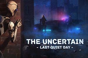Steam喜加一!科幻冒险类《不确定性》限时免费领取