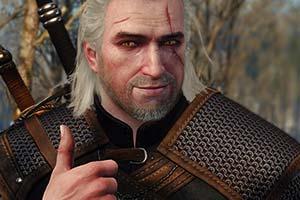 重新体验白狼之旅 大神打造《巫师3》终极版高清Mod