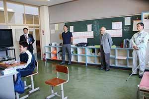 日本惊现一个人的学校 全校5名老师仅教他一个人?
