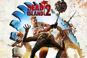 2015年版《死亡岛2》Demo被泄露 看起来还可以!