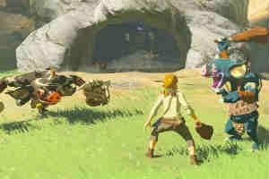 盘点10款超高自由度RPG 开放世界 丰富内容任你玩!