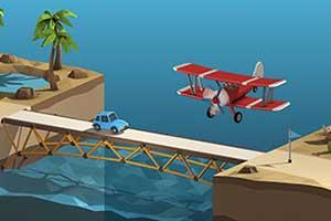 《桥梁建造师2》当正儿八经遇上荒谬有趣的玩家