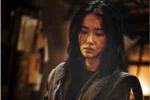 《釜山行2:半岛》女主剧照 李贞贤诠释战斗力与母性