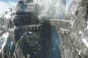 《巫师3》小秘密又被发现:凯尔卓竟藏有一台升降机!