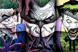 网传小丑未来将在新版《蝙蝠侠》电影ξ三部曲中出场!
