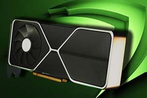 RTX 3080最新爆料:散热器成本超千元 功耗高达320W!