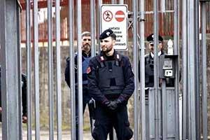 囚犯越狱留纸条承诺15天后回来 监狱:至少加刑5年!
