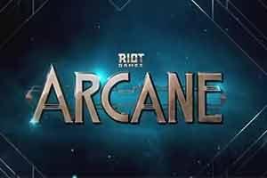 《英雄联盟》动画《Arcane》宣布延期 2021年发布