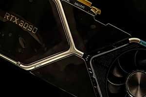 RTX 3090曝光!还要出Ti/Super!或取代TITAN品牌?