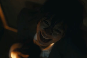 Netflix日剧《咒怨》试播剧照 恐怖就是为此而生!