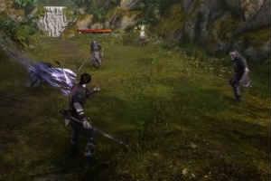 今日看点:网传《血源》PC截图 《轩辕剑7》实机视频