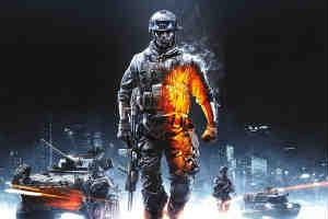 传DICE在做《战地3》复刻版 将与《战地6》捆绑发售