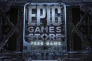 Epic喜加二游戏曝光:《方舟:生存进化》《侍魂合集》