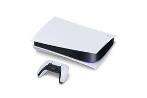 索尼总裁:PS5设计更像一般家用电器 和客厅更配哦!