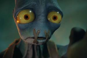 经典IP新作《奇异世界:灵魂风暴》公布PS5新预告片