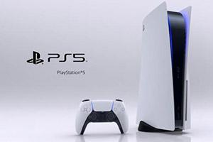 PS5游戏发布会汇总:主机造型终公开 深V造型惹人爱