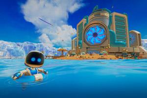 风格清奇的冒险游戏《宇航员的娱乐室》游侠专题上线