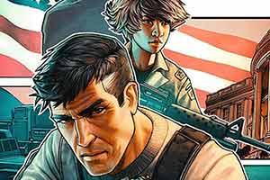 卡通风FPS《杀手13:重制版》Steam预售 经典归来