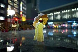 《幽灵线:东京》首批游戏截图 三种恶灵细节介绍�@次派我前��