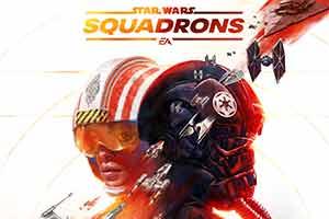 《星球大战:中队》正式官宣 6月15日公布预告片!