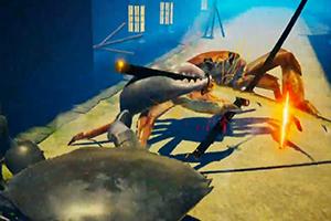 """IGN""""游戏之夏""""《螃蟹大战》新预告 发售日公开!"""