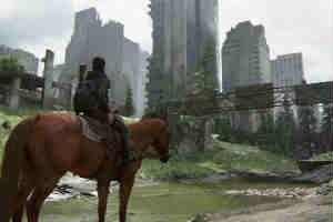 《美国末日2》PS4 Pro实机截图发布 游戏预载已开启!