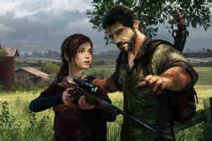 《美国末日》PC模拟器版与PS4 Pro版对比视频发布!