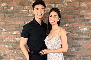 越南小哥晒和自己年轻辣妈合照 外国网友受到暴击…